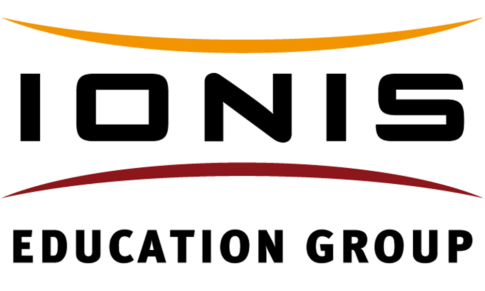 Logo Ionis Group